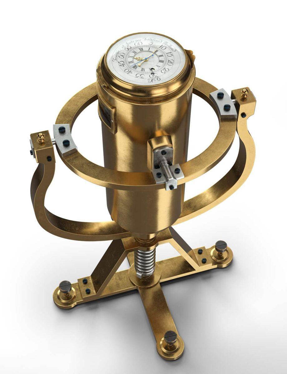 Bu görsel boş bir alt niteliğe sahip; dosya adı Berthoud-Marine-Clock-N6-920x1200.jpg