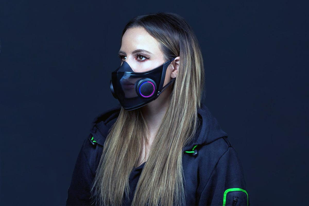 Bu görsel boş bir alt niteliğe sahip; dosya adı razer-project-hazel-face-mask-1200x800.jpg