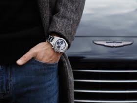 Girard-Perregaux, Aston Martin Lagonda ve Aston Martin Cognizant Formula One ekibinin resmi saat ortağı oldu.