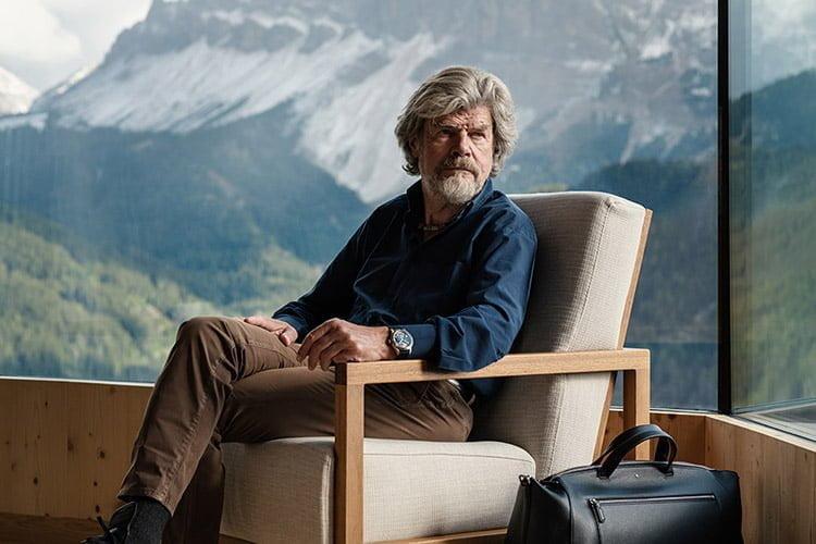 Bu görsel boş bir alt niteliğe sahip; dosya adı Montblanc_Messner.jpg