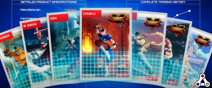 Bu görsel boş bir alt niteliğe sahip; dosya adı Street-Fighter-WAX-cards-digital-collectibles-850x354-1.png
