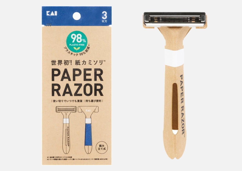 Bu görsel boş bir alt niteliğe sahip; dosya adı kai_disposable-paper-razor_design_dezeen_2364_col_0-1-1240x876.jpg