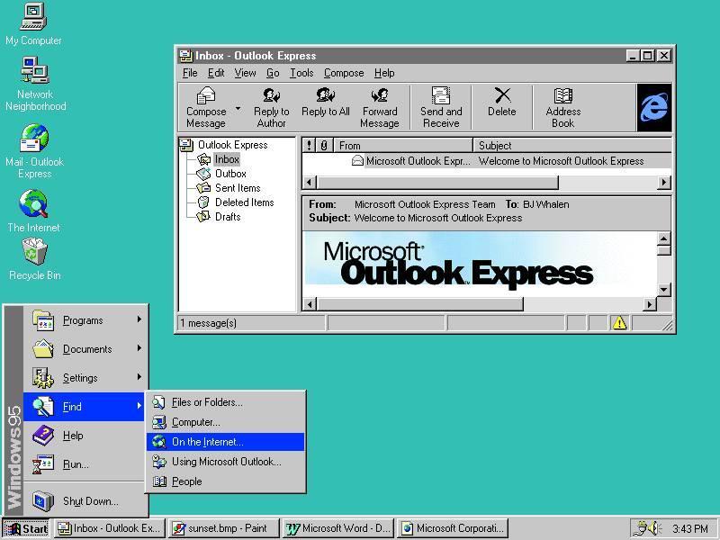 Bu görsel boş bir alt niteliğe sahip; dosya adı windows95.jpg